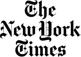 Link to New York Times Online